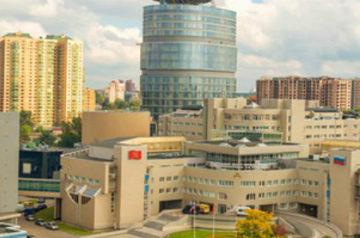 21-25 мая 2018 г. Санкт-Петербург. Обучающий семинар по бариатрической хирургии