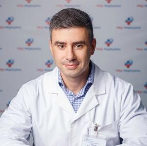 Карукес Роман Викторович