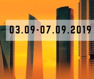 03-07 сентября 2019. XXIV Всемирный конгресс IFSO. Мадрид, Испания