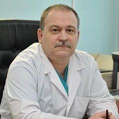 Беребицкий Сергей Семенович
