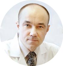 Стебунов Сергей Степанович