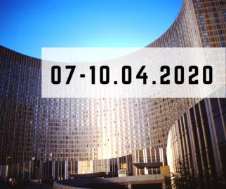 07 - 10 апреля, 2020, XIII Съезд хирургов России, Москва