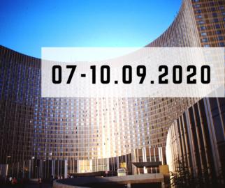 07 - 10 сентября, 2020, XIII Съезд хирургов России, Москва