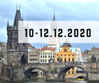 10-12 декабря 2020, IX Конгресс  IFSO-EC. Прага, Чехия