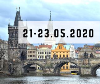 21-23 мая, IX Конгресс  IFSO-EC. Прага, Чехия