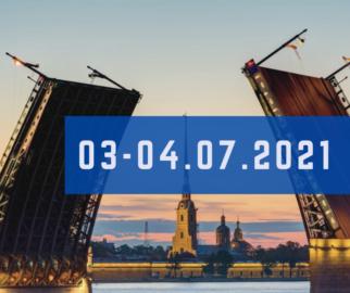 Международная коференция «Летняя сессия РОЭХ-2021». 3-4 июля 2021 г. Санкт-Петербург